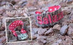 www.kizzybeldesigns.com :: Like us on Facebook: www.facebook.com/kizzybeldesigns #military #militaryjewerly #support #homecoming #supportjewelry #jewelry #kizzybeldesigns #customjewelry #army #navy #marine #charms #airforce #militarycharms #armykeychain #nametape #magnets #bottlecaps #armywife #nametapebracelets #bracelets #necklaces #bellyrings #keychains   #cutejewelry #uniquejewelry #customdesigns #custom #handmade #gifts #deployment