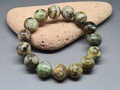 19,7 grams Genuine Natural Baltic Amber Bracelet Multicolor #Handmade