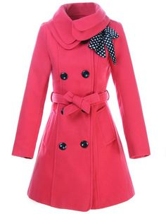 Casaco Trench Coat Lady R$265.00