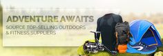 Source top-selling outdoors & fitness suppliers
