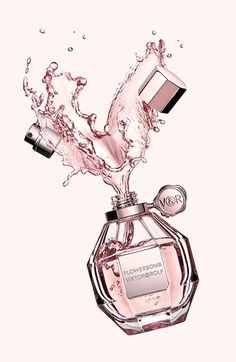 New favorite fragrance! 'Flowerbomb' by Viktor & Rolf.