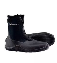 Boots and Shoes 179980: Hodgman Neoprene Wade Shoe Fishing Wader Boot, New Size 14 -> BUY IT NOW ONLY: $49.99 on eBay!