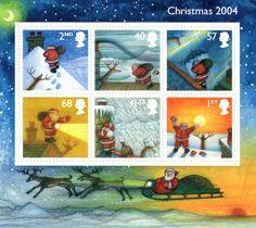 Christmas - (2004) Christmas