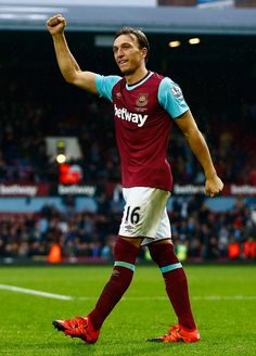 Mark Noble has been granted as Testimonial
