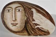 νικος νικολαου πετρες - Αναζήτηση Google Fine Art, Google, Artist, Painting, Artists, Painting Art, Paintings, Visual Arts, Painted Canvas