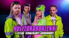 JETLAG X NEMAZALÁNY X JUMODADDY ✈️ Hülyeakaroklenni  - OFFICIAL MUSIC VIDEO Music Videos, Youtube, Instagram, Musica, Youtubers, Youtube Movies