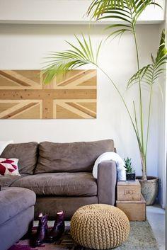 House Tour: A Bohemian Modern California Abode | Apartment Therapy