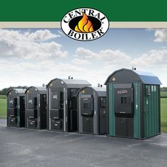 Central Boiler outdoor wood boilers are an efficient and eco friendly heat source for your home or business.
