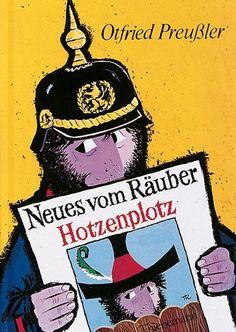 """""""Neues vom Räuber Hotzenplotz"""" (1969): Der Räuber Hotzenplotz befreit sich aus..."""