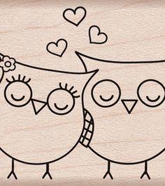 cute <3 owls.