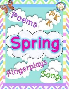"$  Original Songs and Poems About Butterflies and Caterpillars {Written by Susan Paul}, Sung to Traditional Tunes These songs/poems can be used as Shared Reading lessons and then placed into centers after students are familiar with them. Color and black and white versions are included for your printing preferences. Songs include: PrettyButterfly sung to ""Up on the Rooftop"" - teaches life cycle of a butterfly Fly, Fly Butterfly, sung to ""Skip to My Lou"" Five Little Butterflies – Fingerplay with picture cards to use in a pocket chart or make stick puppets. See the Little Butterfly, sung to ""Mary Had a Little Lamb"" Springtime, sung to ""Where is Thumpkin"" Wake Up Mr. Caterpillar! Fingerplay for butterfly life cycle Five Little Caterpillars, sung to ""Five Baby Ducks"" or just chant. Picture cards for pocket chart center or to make stick puppets. Hungry Caterpillar, sung to ""For He's a Jolly Good Fellow"". A companion to Eric Carle's The Very Hungry Caterpillar. Picture cards for pocket chart center or stick puppets. Cards are provided with visual clues to help your little ones. This is a whole group activity that can be placed in a center after everyone has learned the song/finger play etc. If you teach 1st-2nd grade, the songs are also great for teaching about the life cycle of the butterfly for your butterfly unit!"