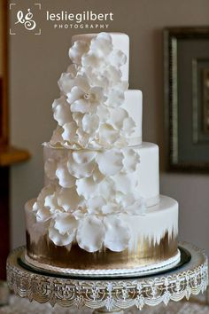 Vendors: Venue: Linwood Estate Photography: Leslie Gilbert Photography Catering: Weddings by JDK Wedding Cake: The Couture Cakery Floral Designs: Bill Murphy, Weddings by JDK DJ: Kl…