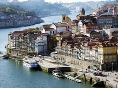 Porto (Portugal)At the mouth of the Douro River, the medieval city of Porto, Portugal, is undergoing an architectural renaissance. Old World icons, such as the baroque Torre dos Clérigos bell tower that helped the city earn UNESCO status in 1996, contrast with contemporary buildings by Pritzker Prize–winning architects Álvaro Siza Vieira and Eduardo Souto de Moura. New boutiques are transforming historic streets, and upscale hotels are bringing former palaces and row houses back to life…