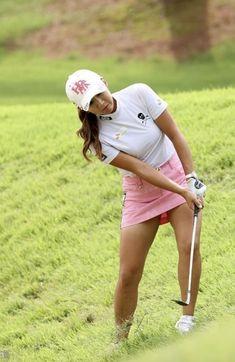 Ladies Golf, Women, Woman