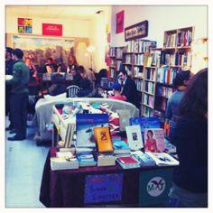 Word Up: Community Bookshop/ Libreria in New York, NY