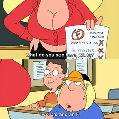 Best Family Guy Quotes of All Time Family Guy Funny Moments, Family Guy Quotes, Family Humor, Funny Cute, The Funny, Hilarious, Dankest Memes, Funny Memes, Jokes