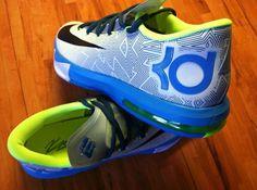 Nike KD 6 'Home' (6)
