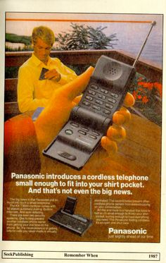 The Year is 1987: Retro Advertisements.  www.robertsharpassociates.com - Creative Solutions by Sharp Minds