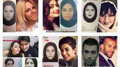 Imagen pública vs privada en #Irán: jóvenes usan Instagram para mostrarse sin hiyab. Vía  @infobae