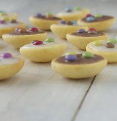 Miniamerikaner, Kindergeburtstag (Cup Cake Recipes)