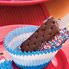 House of Hawthornes: 4th of July Dessert Ideas #fourthofjuly #ideas #dessert