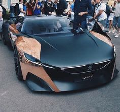 Peugeot Onyx😍 yay or nay? What are your thoughts on this car? Psa Peugeot, Peugeot 205, Luxury Boat, Luxury Cars, Luxury Travel, Luxury Homes, Top Cars, Latest Cars, Expensive Cars