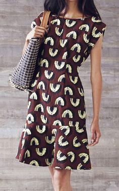 Rachel Comey Bora Bora Dress