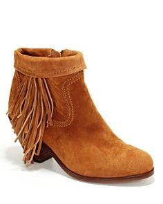 1841d10335e Ankle - Boots - Shoes | Bloomingdale's Botines De Cuero, Botines De Caña  Corta,
