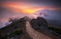 Фотография Top of the World автор Duarte Sol на 500px