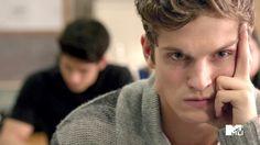 Teen Wolf 4/Daniel Sherman abbandona il cast