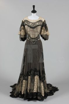 Dress 1902 Kerry Taylor Auctions