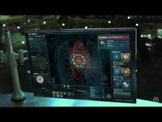 Prologue Films - Iron Man 2 VFX Montage