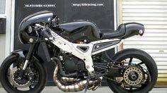 Yamaha TZR250 3XV