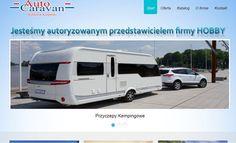 projekt wykonany przez www.page4me.pl Auto-Caravan