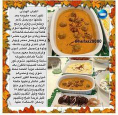 كباب هندي Arabian Food, Ketogenic Diet, Oreo, Main Dishes, Food And Drink, Arabic Recipes, Cooking Recipes, Fruit, Ramadan