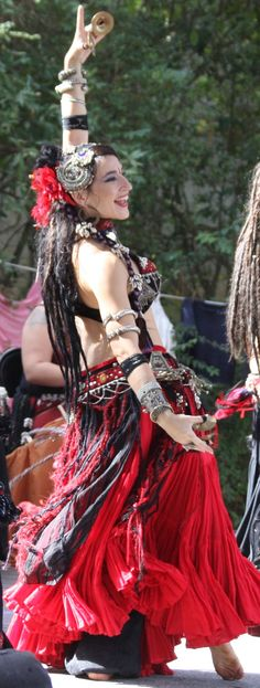 #Danse #Oxylanevillage