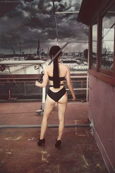 After all by Kva-Kva on DeviantArt My Fb, Bikinis, Swimwear, Deviantart, Style, Fashion, Bathing Suits, Swag, Moda