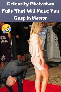#Celebrity #Photoshop #Fails That Will #Make You #Gasp in #Horror