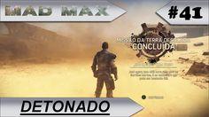MAD MAX [DETONADO] Brincando com fogo #41