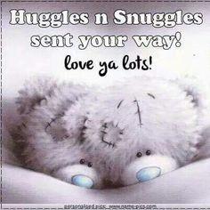 Love Ya Lots!