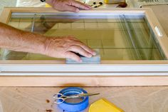 Do-It-Yourself Display Case Projects | eHow UK