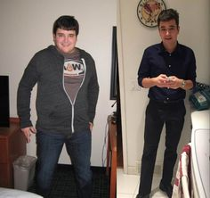 #Phentermine Before and after Photos of Gabriel : read More http://www.phenobestin.com/phentermine/