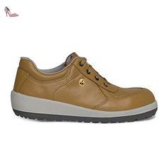 PARADE 07RITA 98 14 Chaussure de sécurité basse Pointure 42 Noir xHvzequt5