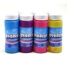 Bubble Bottles Assortment (1 dz) - Find Me The Cheapest Price: $5.73