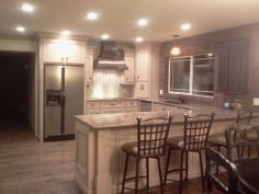 tempe home......kitchen remodel.....my fav clients of all time