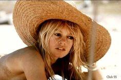 BB (Bardot) at Club 55, Saint-Tropez / Ramatuelle.