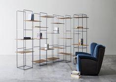 Dove mettere libri ed oggetti? 6 soluzioni per la casa. https://www.homify.it/librodelleidee/400487/dove-mettere-libri-ed-oggetti-6-soluzioni-per-la-casa