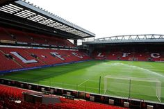 Anfield :)