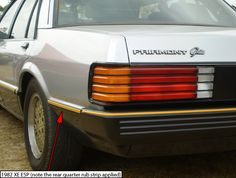 1982 Ford Fairmont Ghia XE ESP Silver Grey over Charcoal image Ford Range, V8 Cars, Australian Cars, Engine Block, Ford Falcon, See Images, Latest Cars, Fuel Injection, Motors