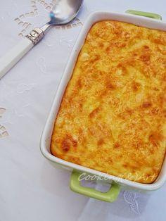Πατάτες με τυριά στο φούρνο  /  Cheesy potatoes! http://cookingandart-marion.blogspot.gr/2014/06/cheesy-potatoes.html